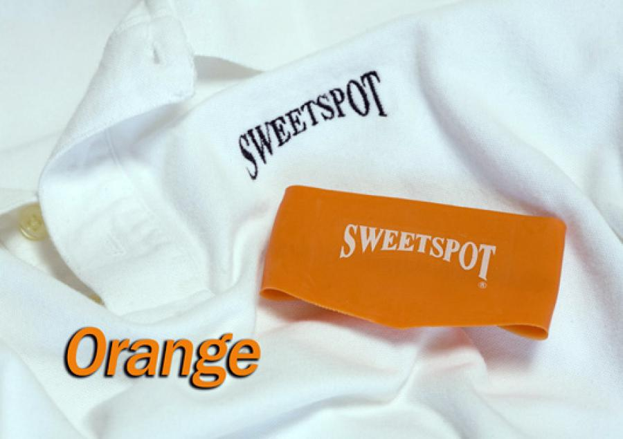 SweetSpot Orange