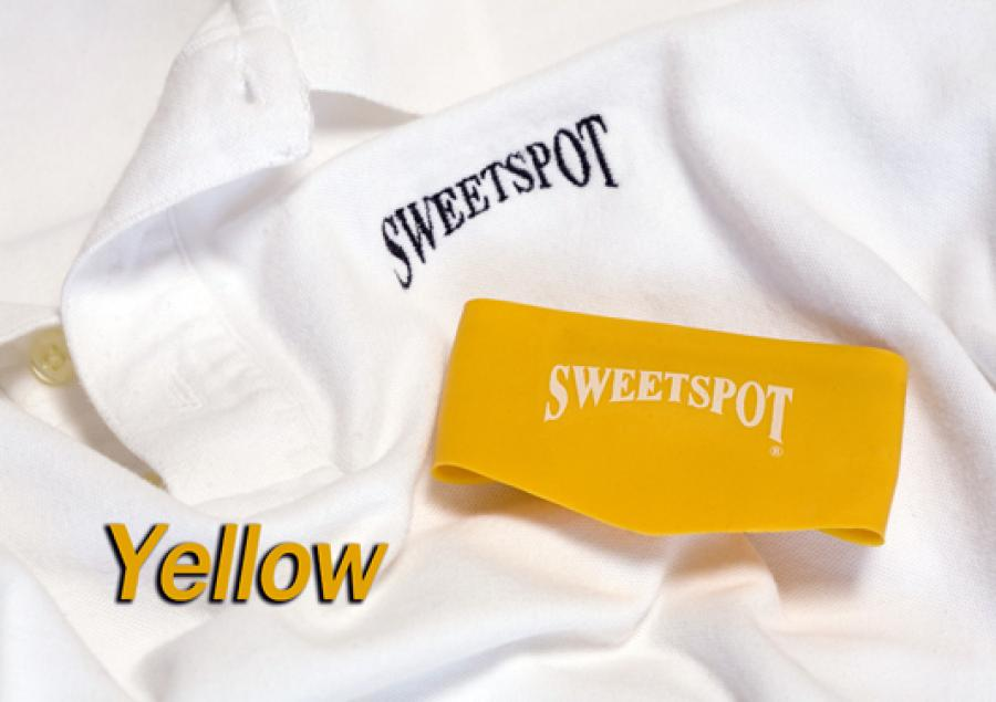 SweetSpot Yellow